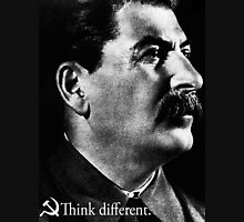 Piece a Week #17: Think Different (Stalin) Unisex T-Shirt