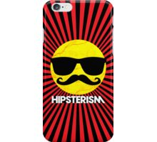 Hipsterism  iPhone Case/Skin