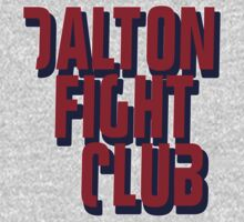 Dalton Fight Club by nicwise