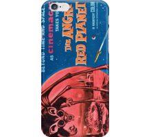 Ratcrabs of Mars! iPhone Case/Skin