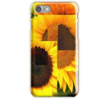 Glass Flowers Case iPhone Case/Skin