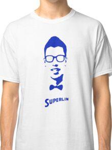 Super Lin! Jeremy Lin New York Knicks Linsanity Iphone Case and T-Shirt. Classic T-Shirt