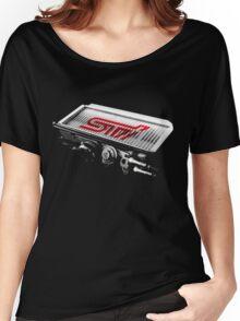 STi Women's Relaxed Fit T-Shirt