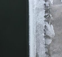 Abstractical Ice - Cold Front by RobertCharles