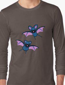 Zubat Bros Long Sleeve T-Shirt