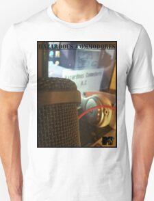 Hazardous Commodores T-Shirt