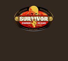 Survivor: Zombie Island T-Shirt