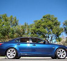 2009 BMW 535i by sl02ggp