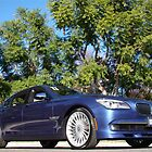 2011 BMW Alpina B7 by sl02ggp