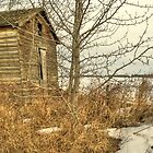 Ye Ole Shack by Keri Harrish