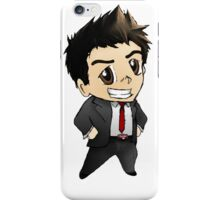 Seeley Booth: The Fed iPhone Case/Skin