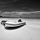 Beached by Flux Photography