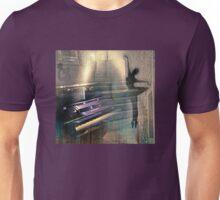 A Bailarina do Sótão (Elements) Unisex T-Shirt