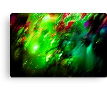 Psychedelic Photography 01 Canvas Print