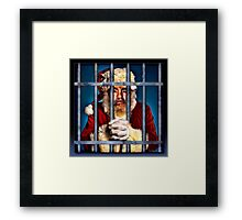 Merry Christmas...Sharon Tate Framed Print