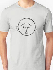 Karl Pilkington - He's got a head like a... T-Shirt