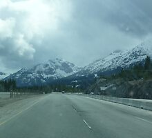 The Rockies by Engee