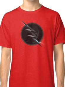 The Flash S02 : ZOOM V1 Classic T-Shirt