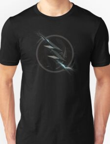 The Flash S02 : ZOOM V1 Unisex T-Shirt
