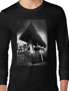 Noise Long Sleeve T-Shirt