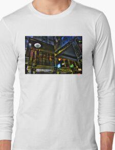 Degraves St 03 T-Shirt