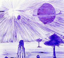 Backyard Astronomy by Ibrar Yunus