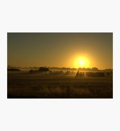 Daybreak Photographic Print
