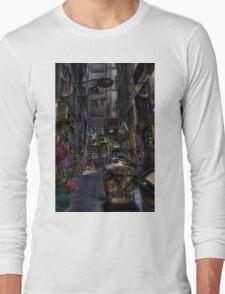 Degraves St 07 T-Shirt