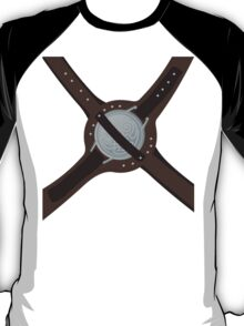 DragonBorn Studded Iron Cuirass T-Shirt