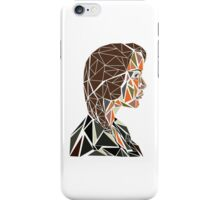 Katniss, the Girl on Fire iPhone Case/Skin