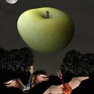 Big Apple Rocks by Eric Kempson