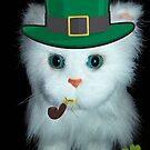 Happy St. Patty's Day!!!  by Dmarie Frankulin