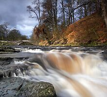 Stainforth Force by Jeanie