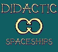 Didacticspaceships.com (2.OH_YEAH) by didacticspace