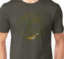 Tree of Hibernation Unisex T-Shirt