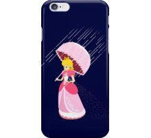 Princess Salt iPhone Case/Skin