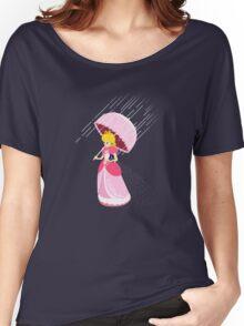 Princess Salt Women's Relaxed Fit T-Shirt