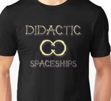 Didacticspaceships.com (2.OH_YEAH) Unisex T-Shirt