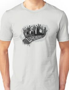 Alanta Walkers Unisex T-Shirt