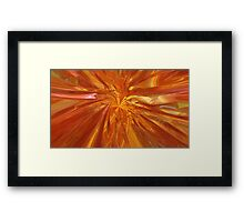 Abstract Digital Painting #13 Framed Print