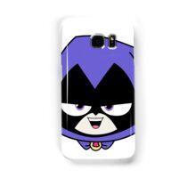 Teen Titans Raven Samsung Galaxy Case/Skin