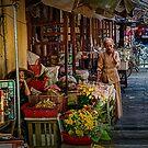 Hoi An Markets 4 by Stuart Row