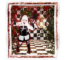 Bloody lolita Poster
