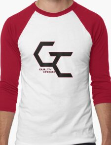Guilty Crown Men's Baseball ¾ T-Shirt