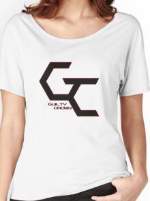 Guilty Crown Women's Relaxed Fit T-Shirt