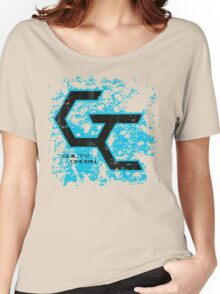 Guilty Crown Grunge  Women's Relaxed Fit T-Shirt