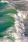 ipad . Mafra beach.  by terezadelpilar~ art & architecture