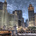 Chicago by sanzphotos