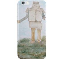 Bushranger- Ned Kelly. iPhone Case/Skin