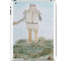 Bushranger- Ned Kelly. iPad Case/Skin